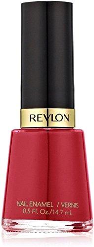 Revlon Nail Enamel, Cherries In The Snow [270] 0.50 oz (Pack of 2)