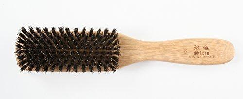 R.S. Stein Men's Professional Style, 100% Pure Bristle Hardw