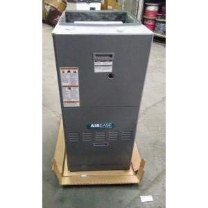 (AIR-EASE G2D95CC080V16C-2A/1P1.132027 80,000/56,000 BTU COUNTERFLOW TWO-STAGE VARIABLE SPEED NATURAL GAS FURNACE, 95% 120/60/1 CFM:950-1490 )