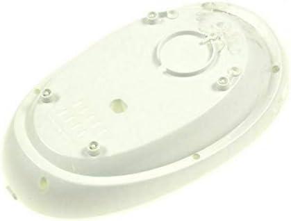 DeLonghi - Carcasa de plástico inferior Stirella PRO800 TXC05P VVX800 IC200: Amazon.es: Hogar