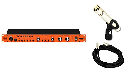 Warm Audio TB12 Rack Bundle with JoeMeek JM27 & Cable (3 ()