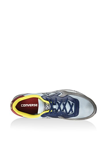 CONVERSE Chuck Taylor All Star Ox PELLE TESSUTO AMBIENT 152682C