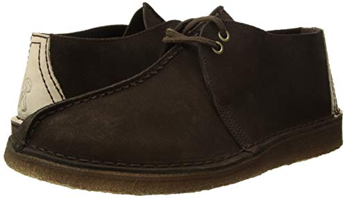 f1c6077b74a7be CLARKS Uomo Desert Trek Oxford - Choose SZ colore - www.contemplativi.it
