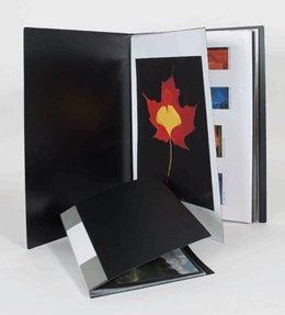 Itoya 18 Inch X 24 Inch Original Art Profolio Presentation Bookportfolio- For Art, Photography, & Documents 2