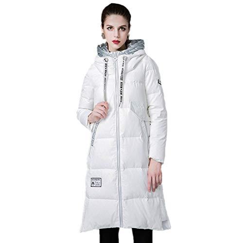 Section Femmes Stripe Yz Longue Duvet D'hiver Décoration Hod eEH92WDIY