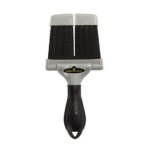 FURminator Firm Grooming Slicker