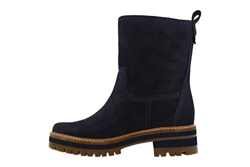Mi Timberland Valley Eclips Blue Navy Total Courmayeur RqFxAz
