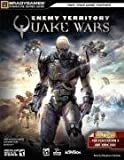 img - for Enemy Territory: QUAKE Wars (Consoles) Signature Series Guide (Brady Games) (Bradygames Signature Guides) by BradyGames (2008-05-19) book / textbook / text book
