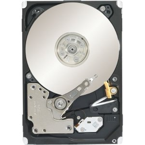 Constellation.2 ST9250610NS 250 GB Internal Hard Drive by Seagate