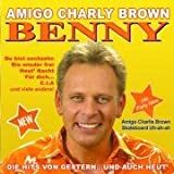 Amigo Charly Brown