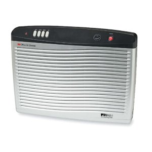 3m Office Air Cleaner - 4