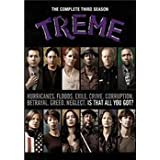Treme: Season 3 by HBO Studios