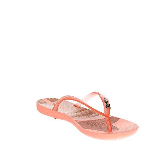 Femme 22309 Ipanema Orange Tongs 82119 1q1gt