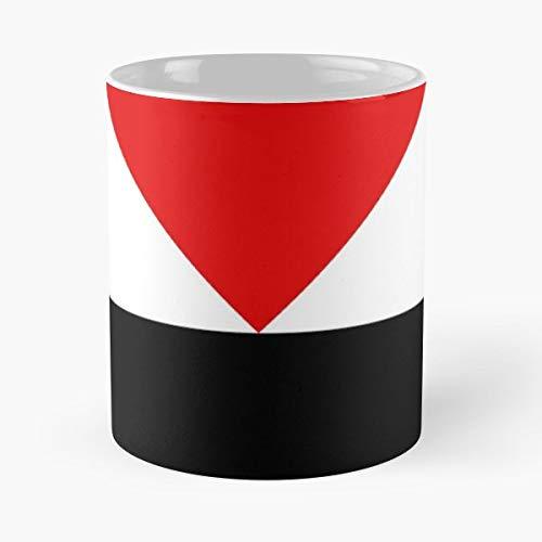 Kazimir Malevich Russian - Ceramic Mugs