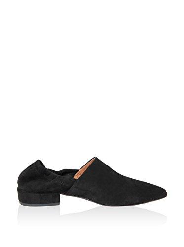 Gusto Slippers Negro