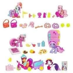 My Little Pony - Cheerleader Fun with Pinkie and Rainbow Dash
