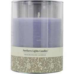 Price comparison product image LAVENDER & VANILLA ESSENTIAL BLEND by Lavender & Vanilla Essential Blend: ONE 4.5 INCH GLASS PILLAR ESSENTIAL BLENDS CANDLE. BURNS APPROX. 70 HRS. by LAVENDER & VANILLA ESSENTIAL BLE