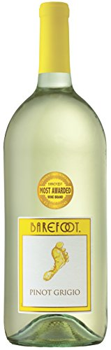 Best barefoot wines for 2019