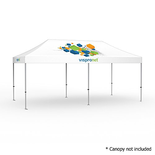 20 x 40 commercial tent - 4