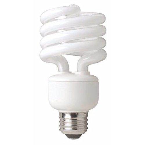 - 23W Spiral SpringLamp CFL - 80102335 (Case of 24)