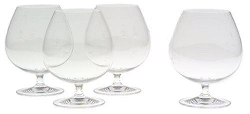 Riedel Vinum Cognac / Brandy Glass, Set of 4