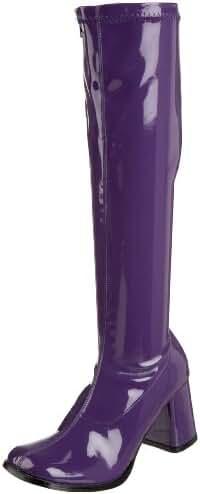 Funtasma by Pleaser Women's Gogo-300 Boot