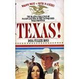 Texas!, Robert Littell, 0553231685