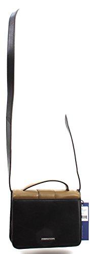 Borsa Donna Tracolla REBECCA MINKOFF HU17EHBX88 Hook Up Top Handle Black Fango Comprar Barato Vista Precio Oficial Barato Venta Precio Increíble Amplia Gama De Envío Libre Sitio En Línea Oficial bUAX6
