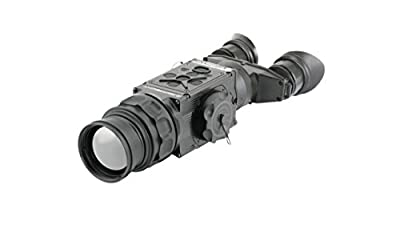Command Pro 336 4-16x50 (60 Hz) Thermal Imaging Bi-Ocular, FLIR Tau 2 - 336x256 (17?m) 60Hz Core, 50 mm Lens by Armasight Inc.