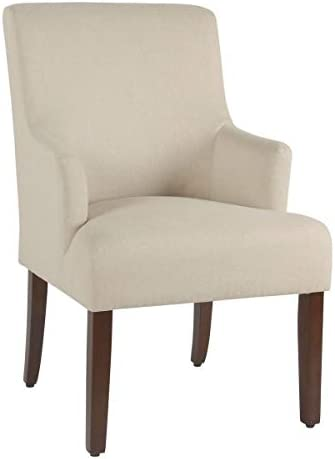HomePop Meredith Dining Accent Chair
