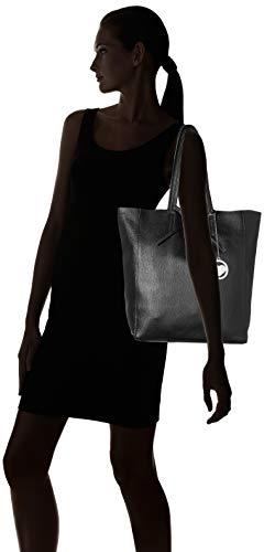 Y Bolsos De Negro Mujer Borse nero Chicca Shoppers Cbc3328tar Hombro Fn1wqT