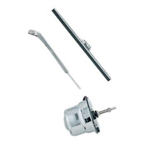 Marinco WMW Wiper Kit - 110 Degree Sweep Set by AFI