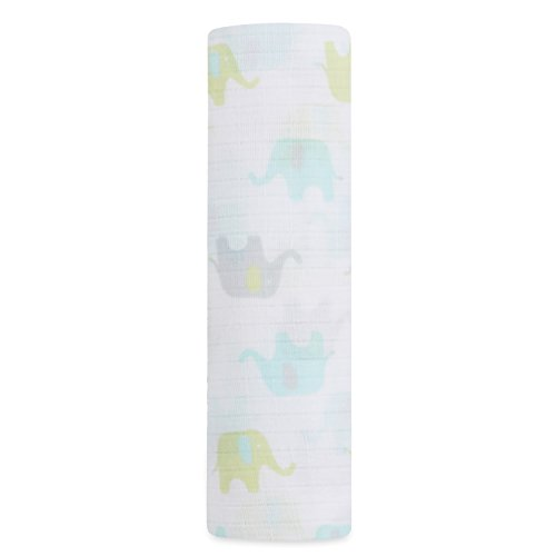 ideal makers single swaddle dreamy