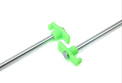 [해외]빛으로 Aotu 알루미늄 물음표 스타일 라운드 텐트 손톱/Aotu Aluminum With Light The Question Mark Style Round Tent nail