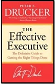 image for Effective Executive
