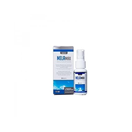 Melamax Melatonina 50 ml de Biocol