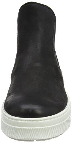 Bottes Femme 8 Chelsea 25469 Caprice Noir P6xq5gp