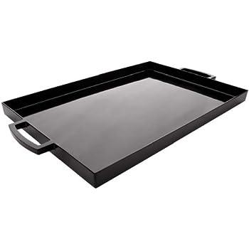 black rectangular plastic serving tray 18 x 12 plastic serving trays and. Black Bedroom Furniture Sets. Home Design Ideas