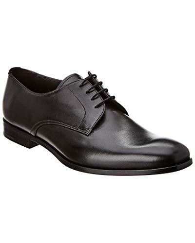 - Prada Derby Shoe, 9.5 UK, Black