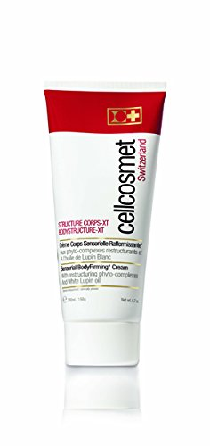 Line Restructuring Oil (Cellcosmet Body Structure-XT 200 ml Body Structure Cream Intensive Firming Skin Care)