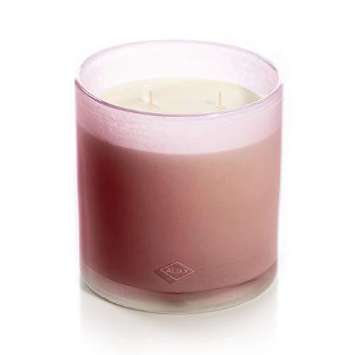 Alixx Candle Figue Mauve Glass (Large)