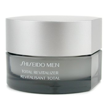 Shiseido Men Total Revitalizer 50Ml/1.7 Oz Men Total Revitalizer
