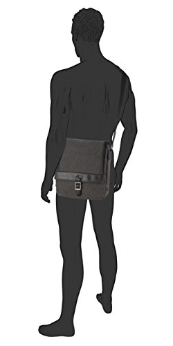 cm Schwarz Bag active Seoul camel Shoulder 29 Black RpTwXx