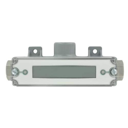 Dwyer 629C-14-CH-P2-E9-S1-LCD 629C Transmitter 0-4