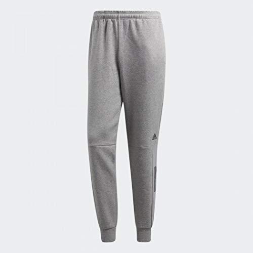 Fl Chiné Pantalon Sport De Mgh medium Solid Sid Moyen M Pt Lgo Homme Adidas Gris Heather RPAwU