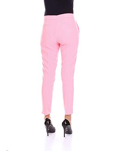 Concept Pantalon P18smpa00101pink Femme Coton Espace En Rose Style qTZgwPq