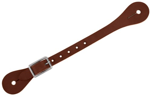 Weaver Leather Horizons Spur Straps, Sunset