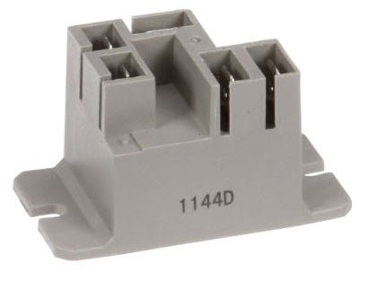 RELAY, 15A, 240V COIL (OEM REPLACEMENT)