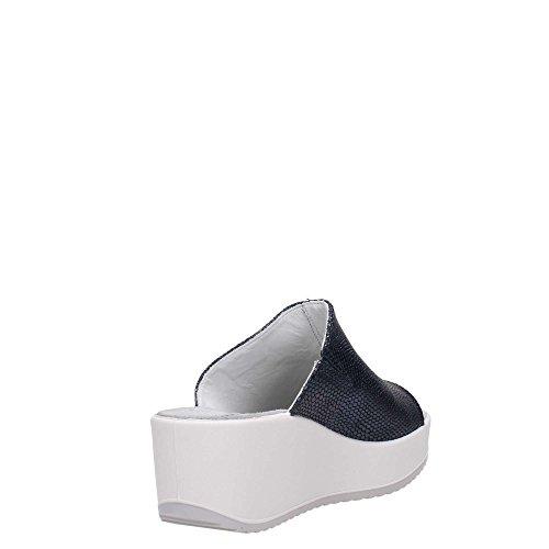 Co Pantofola Igi Donna 7820000 Blu amp; p41wv8qxgY