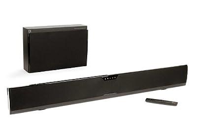 Definitive Technology SoloCinema XTR Sound Bar System